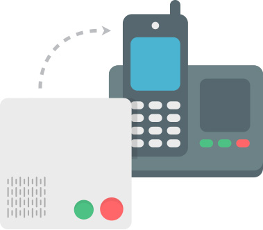 Fallalert Amp Cellular Medical Alert Systems Fall Detection